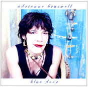 Adrienne Braswell - Blue Door